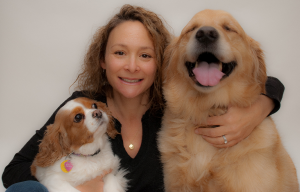 Leslie Horn Founder - Happy Tails Pet Sitting