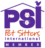 Happy Tails Pet Sitting is a member of Pet Sitters International